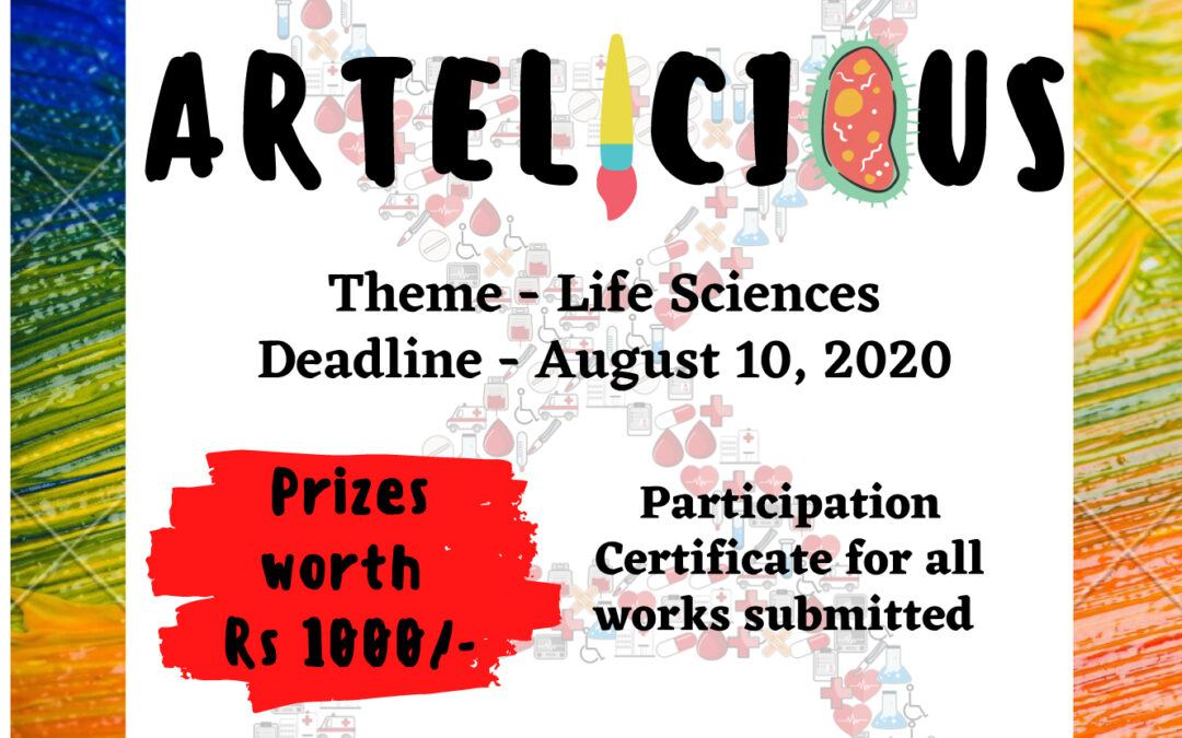 Artelicious: A Biotechticle Research Group Initiative