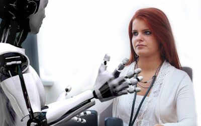 Robotics: The Way For An Automated Healthcare System